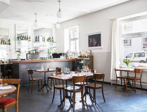 Hopfenau Quartier Restaurant
