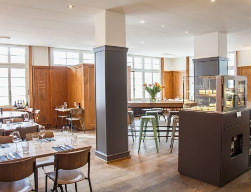 Café | Restaurant Wilder Mann