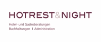 Hotrest & Night Logo